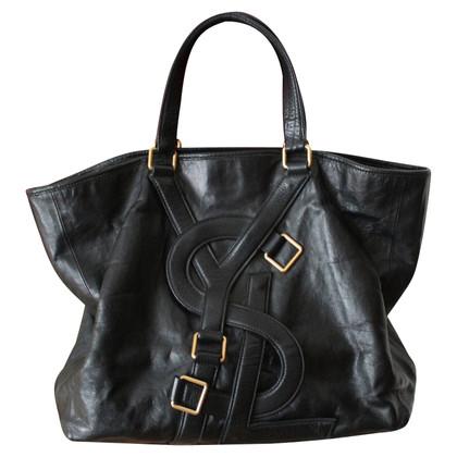 Yves Saint Laurent Vintage Shopper