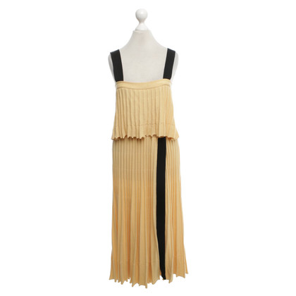 Sonia Rykiel Dress in yellow