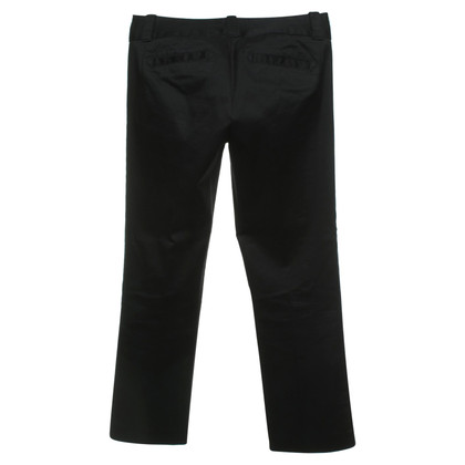J. Crew Pantaloni in Black