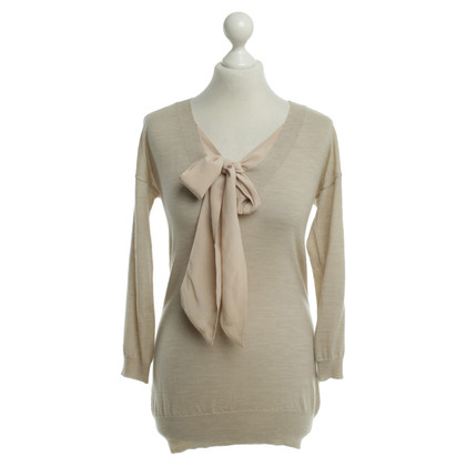 Tara Jarmon Sweater in beige