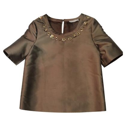 Chloé Festive blouse
