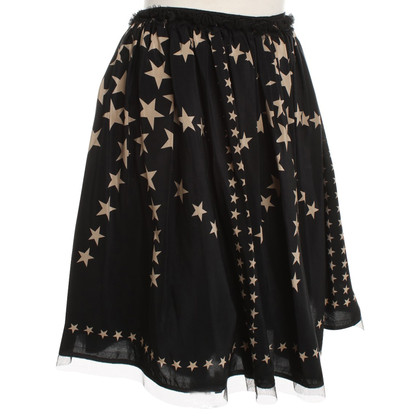 Anna Sui Rock Star Print