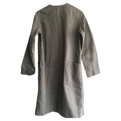 Maison Martin Margiela Coat in grey