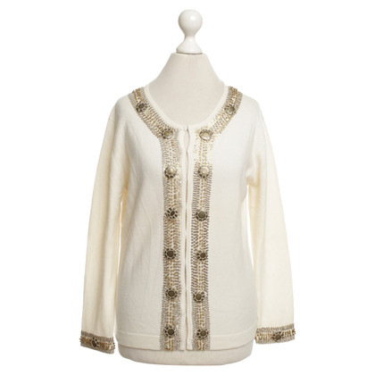 Andere merken Amor & Psyche - Vest Cream