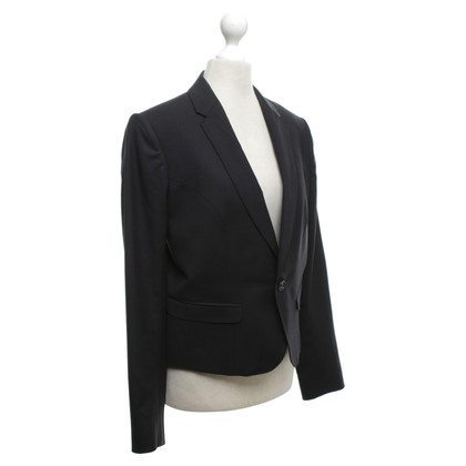 Acne Blazer in Black