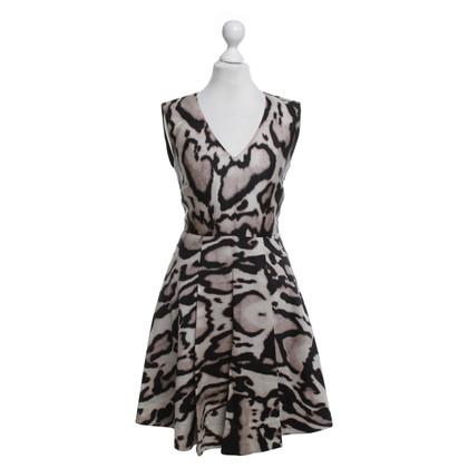Diane von Furstenberg Dress with print