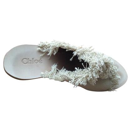 Chloé sandaal