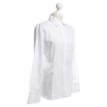 Hugo Boss Shirt in het wit