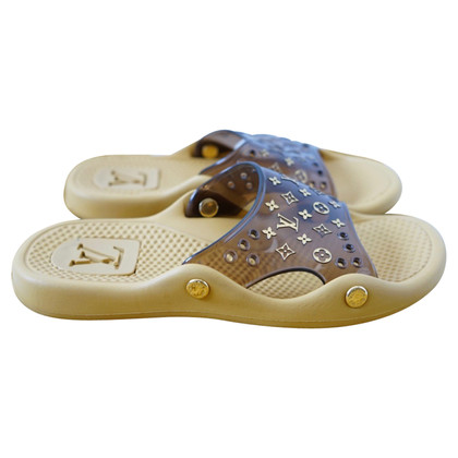 Louis Vuitton sandales