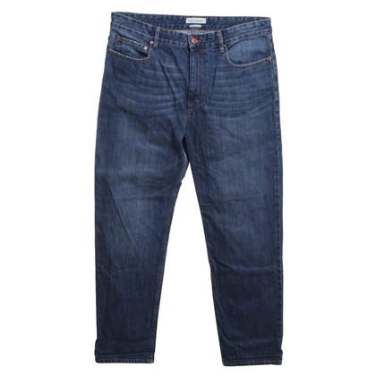 Isabel Marant Etoile Jeans in Blauw