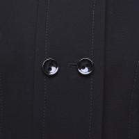 Marc Cain Manteau en noir