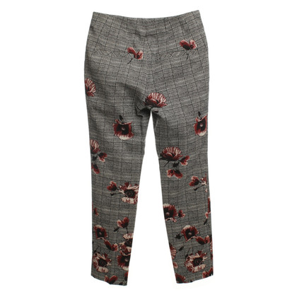 Marc Cain Pants with pattern