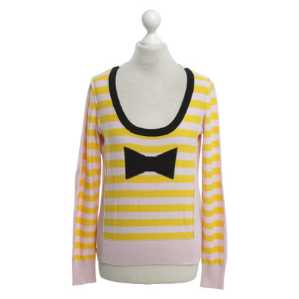 Sonia Rykiel for H&M Sweater with pattern