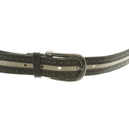 Van Laack vitello Belt