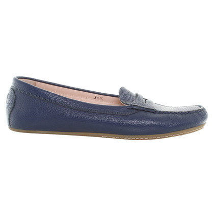 Unützer Loafer in Dark Blue