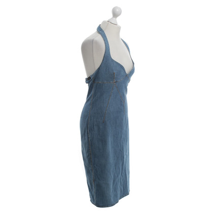 D&G Dress made of jeans
