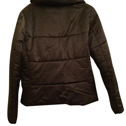 Max Mara Down Jacket bruin