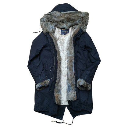 Woolrich Parka di inverno