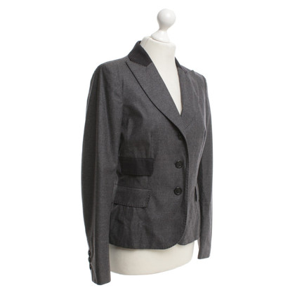 Moschino Cheap and Chic Blazer in Grau