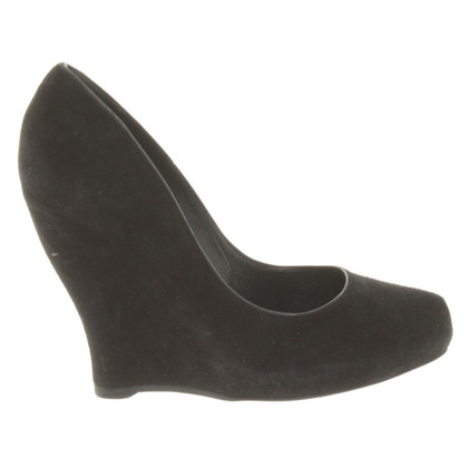 Giorgio Armani pumps wedge
