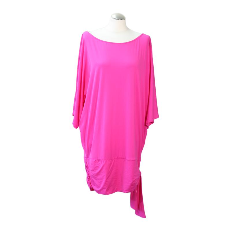 Michael kors kleid rosa