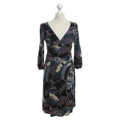 Karen Millen Kleid mit Print