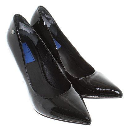 JOOP! pumps patent leather