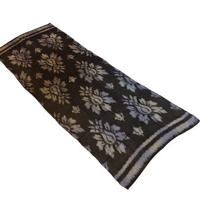 Armani Collezioni foulard de soie