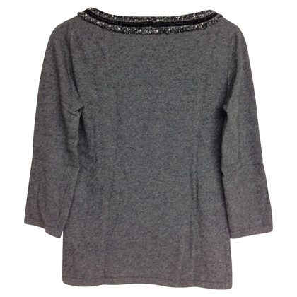 Natan Grey pull with bow