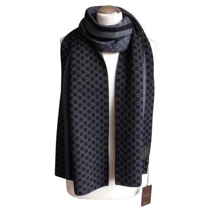 Gucci Schal aus Wolle