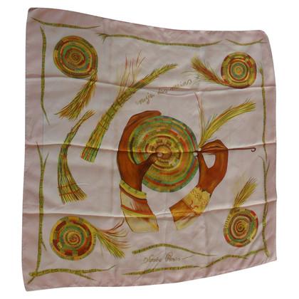 Hermès foulard di Hermès