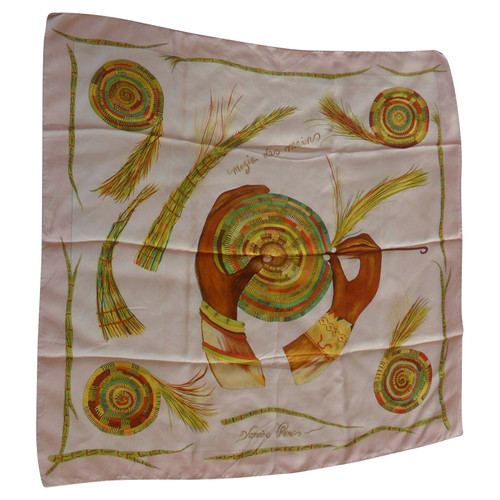 bbf725317e381 Hermès hermes scarf - Second Hand Hermès hermes scarf buy used for ...