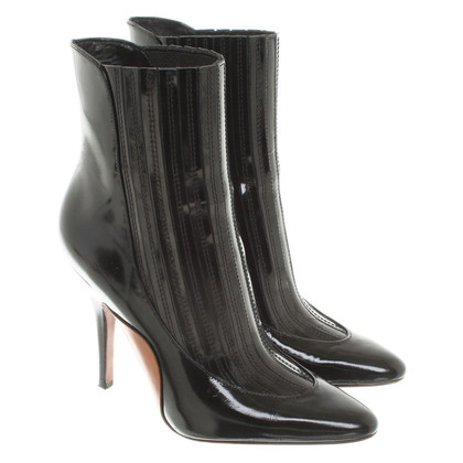 Alexander Wang Boots in Black