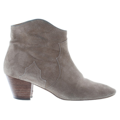 Isabel Marant Stivaletti in Taupe