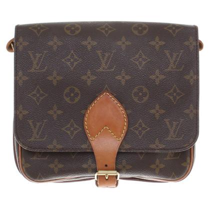 "Louis Vuitton ""Crossbody Monogram Canvas"""