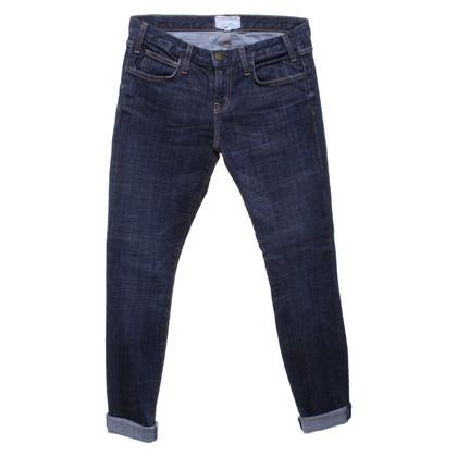 Current Elliott Blue jeans