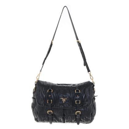 Prada Shoulder bag made of leather