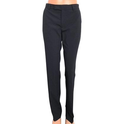 Filippa K trousers with pinstripe