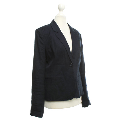 French Connection Blazer in Dark Blue