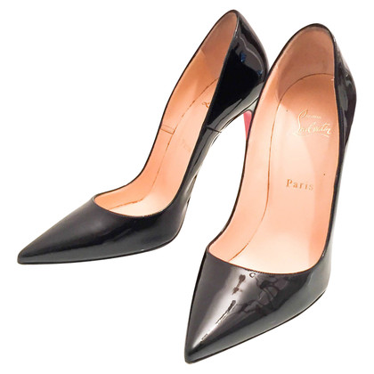 "Christian Louboutin Pumps in vernice ""Così Kate"""