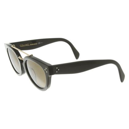Céline Sunglasses in black