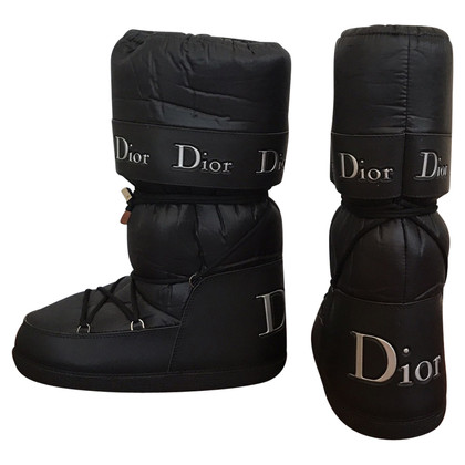 Christian Dior Moonboots