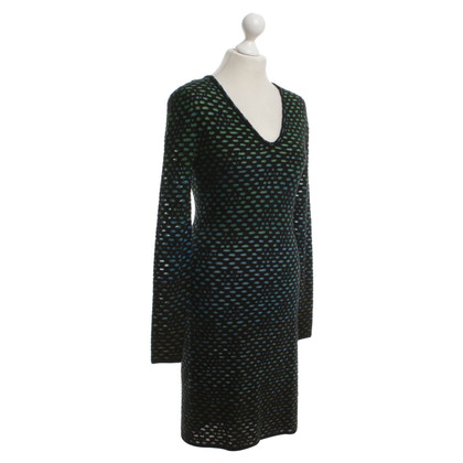 Missoni Dress in green