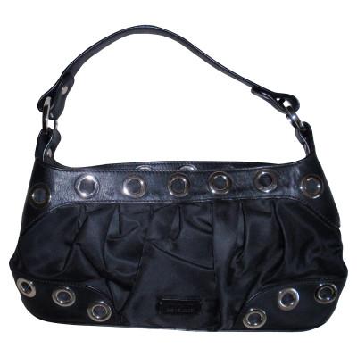 Moschino And Chic Black Bag