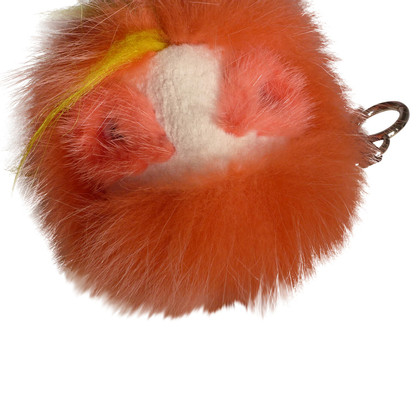 Fendi Handtaschenanhänger
