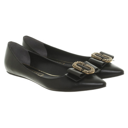 Marc Jacobs Ballerinas in black