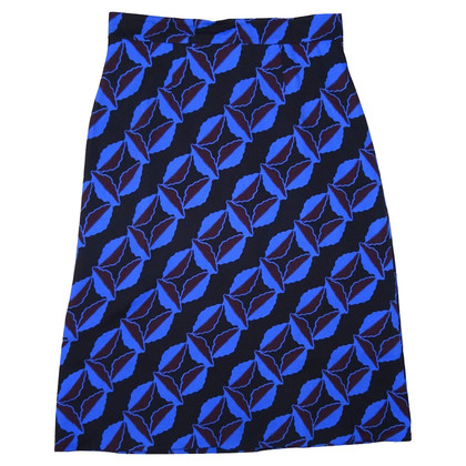 Marni Colorful skirt