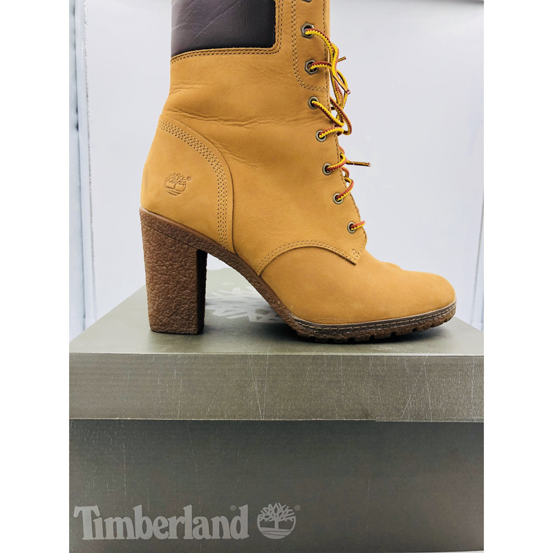 timberland tillston bottes femme