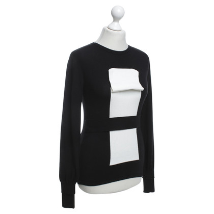 J.W. Anderson Sweater in zwart