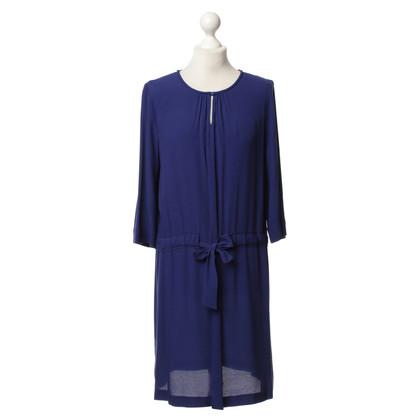 Comptoir des Cotonniers Vestito in blu scuro